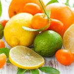 Agrumi: alto concentrato di vitamina C e non solo