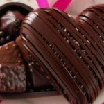Cioccolato: ottima riserva di energia