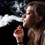 Fumare: effetti nocivi