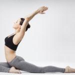 Pilates: uno sport ottimo per l'equilibrio del corpo