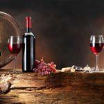 Vino rosso: come ci aiuta a prenderci cura della nostra salute