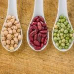 I legumi del benessere: piselli, fave, fagioli, ceci, lenticchie, soia