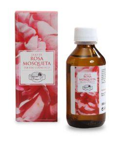 l'olio di rosa mosqueta