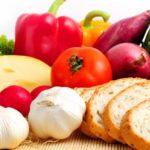Alimenti Sani esatto contrario di junk food
