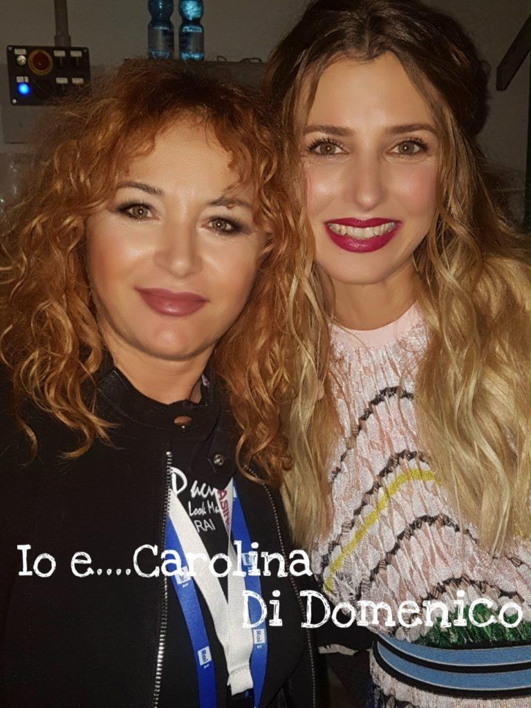 Luisa Festa e Carolina Di Domenico