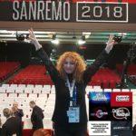 Il make-up di Luisa Festa per le star di Sanremo