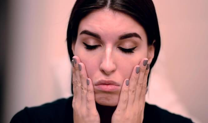 Rughe naso labiali