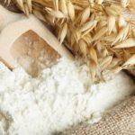 La farina bianca è dannosa per l'organismo