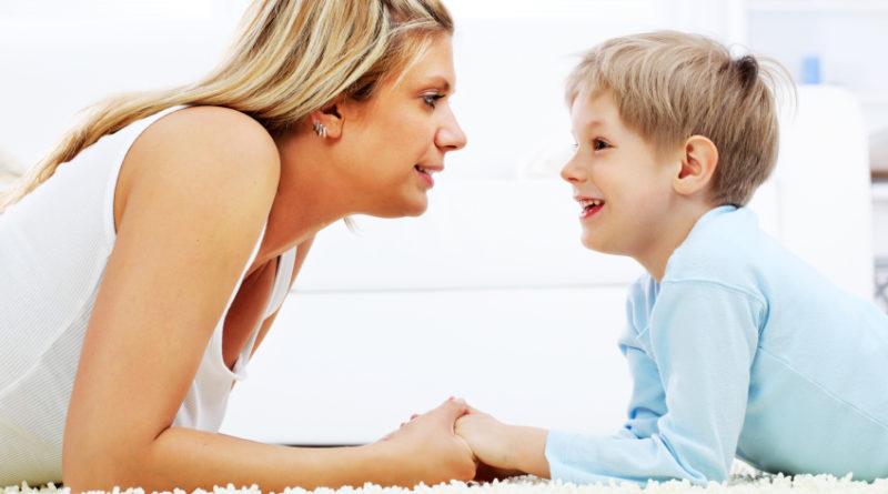 Consigli per la felicità di bambini e genitori