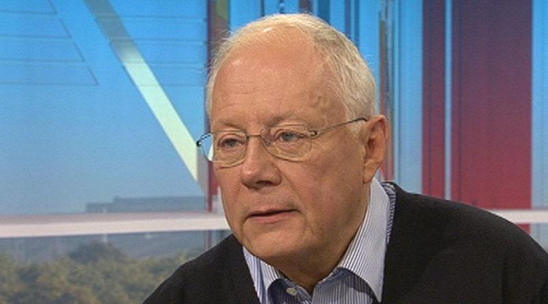 Torbjörn Åkerstedt - autore ricerca sul sonno