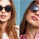 Occhiali da sole per l'estate 2018: tutte le tendenze