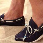 Come scegliere la scarpa giusta in estate