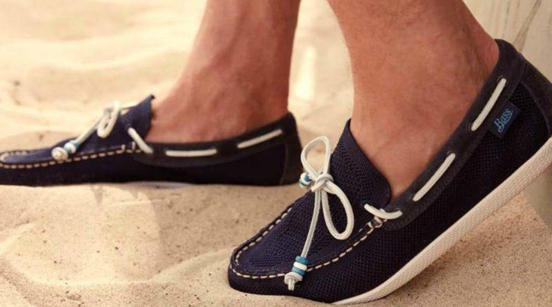 scarpa giusta per l'estate