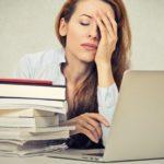 Spossatezza: quali sono le cause e i rimedi