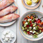 La dieta mediterranea ha successo ma non in Italia