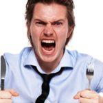 La fame perchè è nemica della dieta