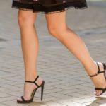 Caldo intenso e gambe doloranti: i rimedi naturali