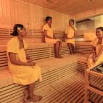 I benefici delle saune più belle d'Europa