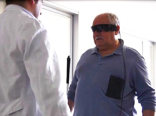 Chirurgia oftalmica