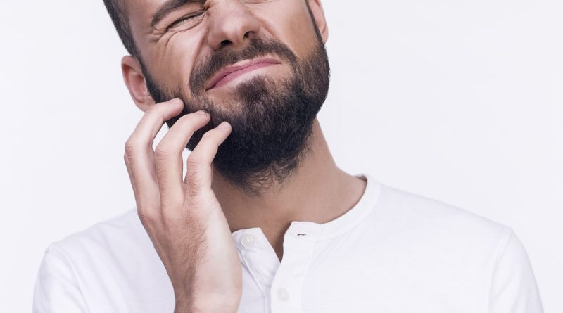 La barba prude