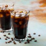 Bevande dissetanti al caffè per combattere il caldo