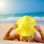 Danni del sole: attenzione a cosa si mangia