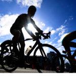 Dal Lago d'Iseo al Passo Paradiso il triathlon estremo