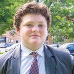 Quando l'età non conta: Ethan Sonneborn candidato Governatore a 14 anni