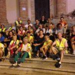 Salute in cammino Macerata: appuntamento a Villa Potenza