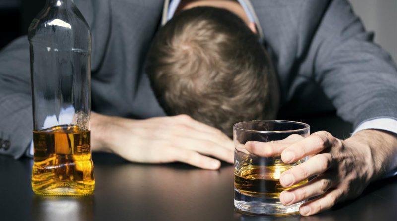 bere alcol