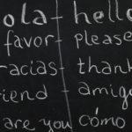 Come funziona il bilinguismo: l'interruttore del cervello