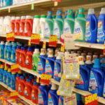 Detergenti per la casa: gli effetti nocivi sui bambini