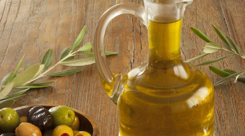L'olio extra-vergine fa bene al cuore