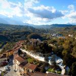 Tufo Greco Festival. L'Irpinia celebra il vino bianco del Sud Italia