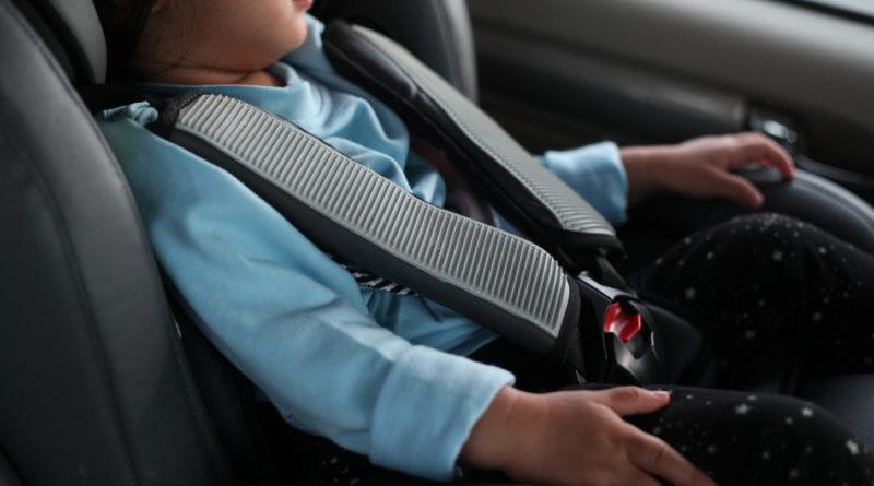 Dispositivi di sicurezza nelle auto