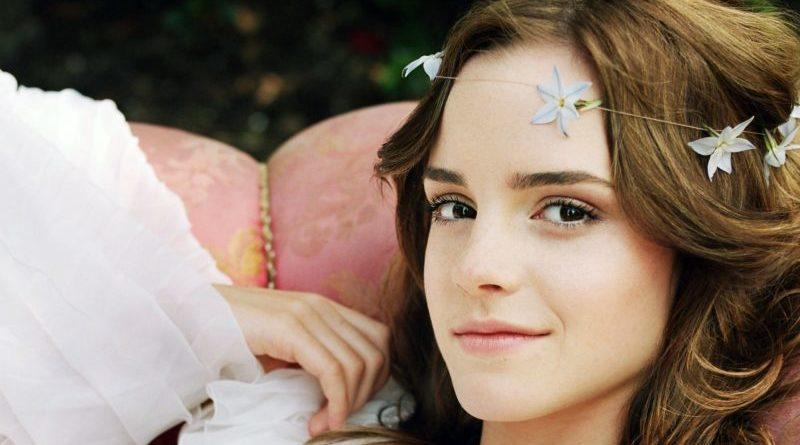 Emma Watson icona beauty