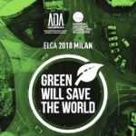 Green will save the world meeting europeo del verde e del paesaggio