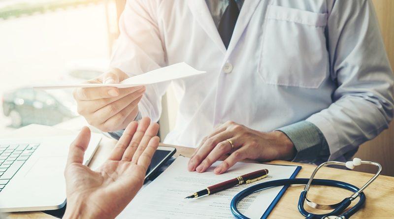 certificato medico per gli studenti assenti per più di 5 giorni