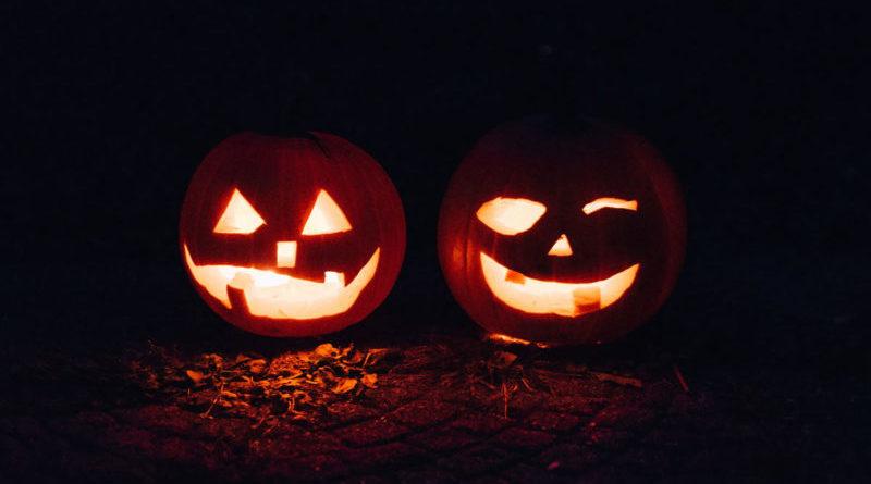 cosa mangiare ad halloween