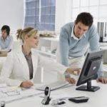 Lavoro di ufficio: tutti i pericoli per la salute