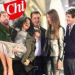 Insieme dal 1998 ora si dicono addio Marco Tronchetti Provera e Afef Jnifen