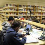 Scienza e tecnologia in Biblioteca a Trento
