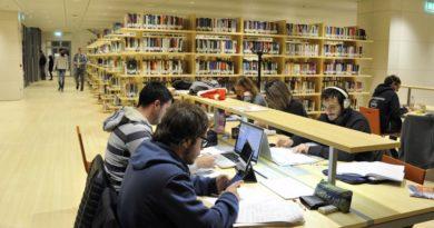 Scienza e tecnologia in Biblioteca
