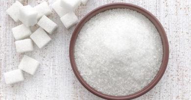 Zucchero dannoso per la salute