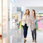 Quando fare shopping fa bene alla salute