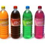 Il diabete peggiora con le bevande gassate