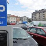 A Cuneo la rivoluzione tecnologica del pagamento della sosta