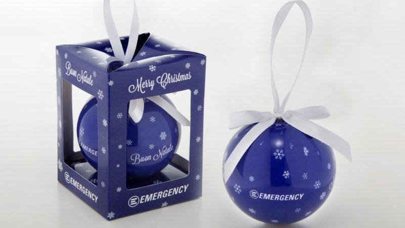 Emergency Regali Di Natale.Regali Solidali E Visori A 360 Negli Spazi Natale Di Emergency Belli E In Salute