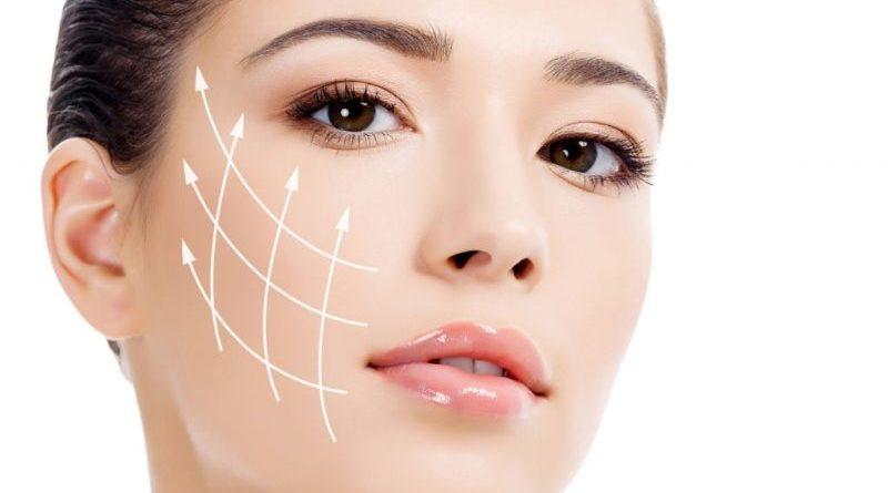 trattamento di ringiovanimento del viso