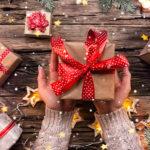 Più regali di Natale equivalgono a meno stress